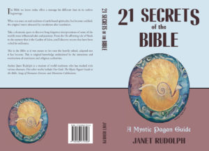 cover - 21 Secrets