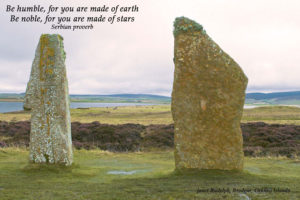 Brodgar - Janet Rudolph photography